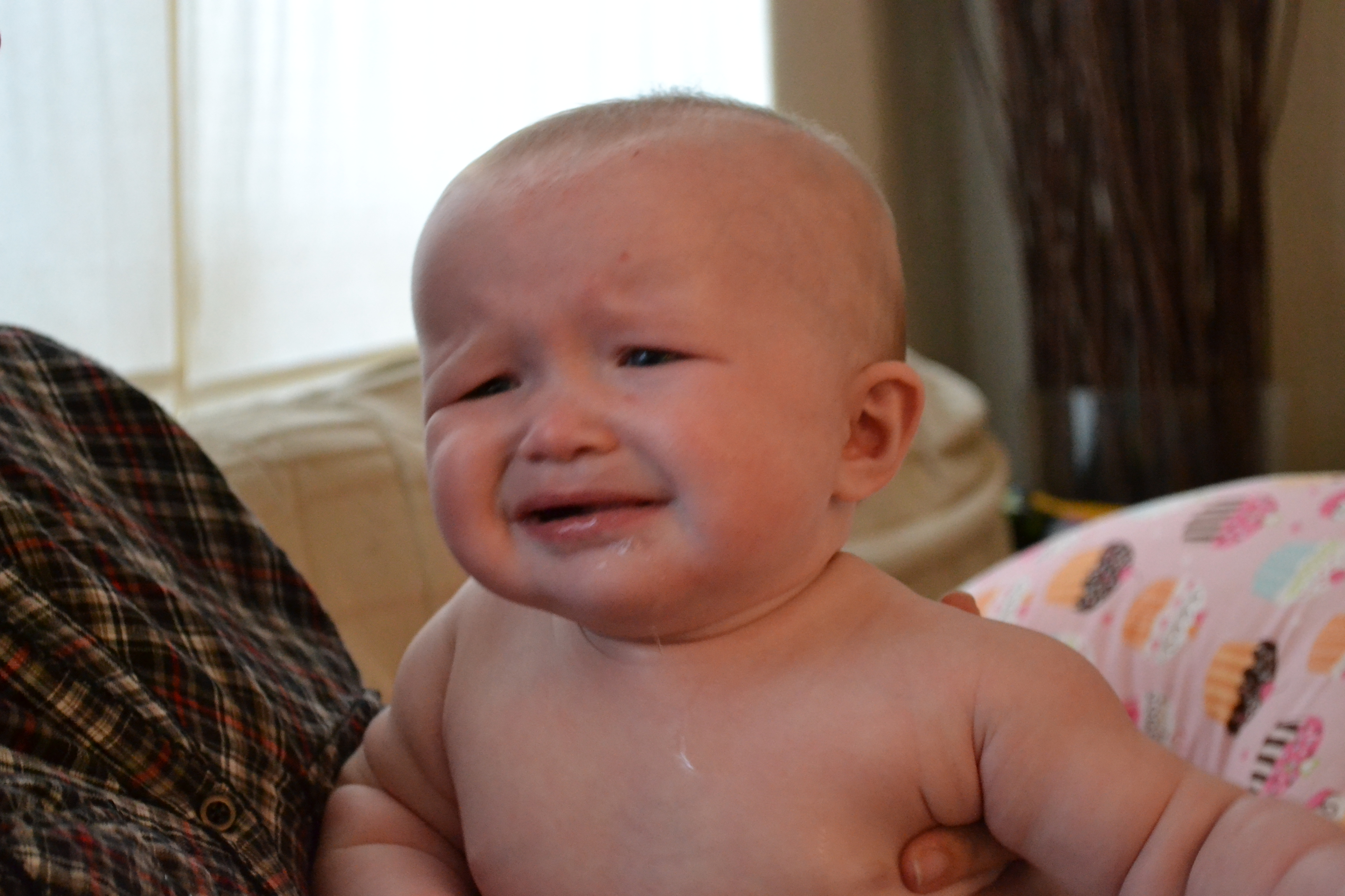 angry baby - photo #19