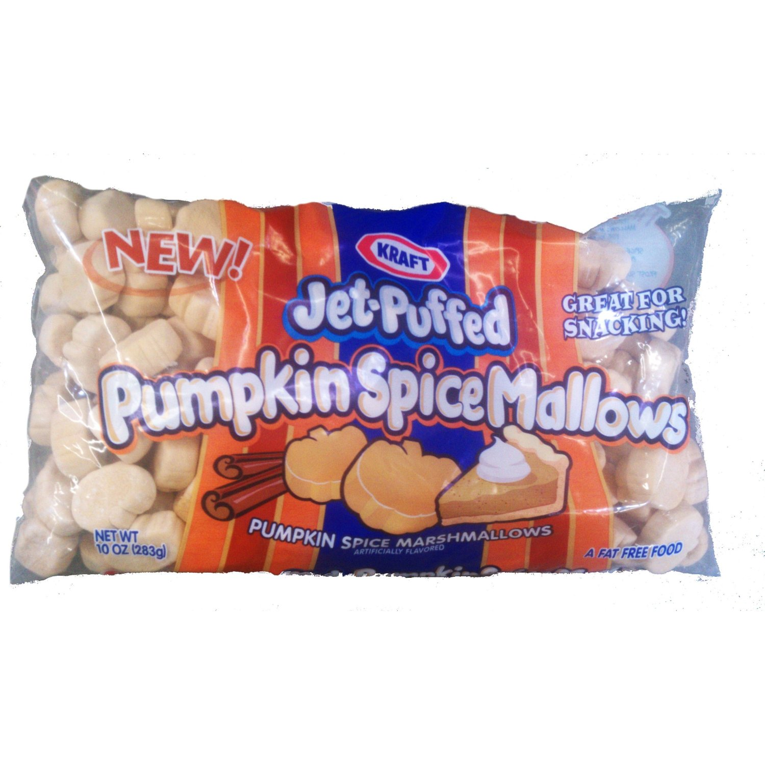 In Pumpkin Spice Flavored Product News... - GrouchyMuffin
